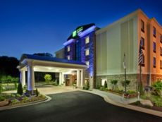 Holiday Inn Express & Suites Atlanta Southwest-Fairburn in Carrollton, Georgia