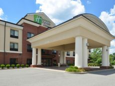 Holiday Inn Express & Suites Fairmont in Morgantown, West Virginia