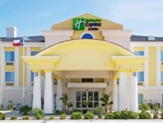 Holiday Inn Express & Suites Falfurrias in Falfurrias, Texas