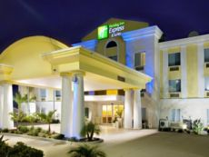 Holiday Inn Express & Suites Falfurrias