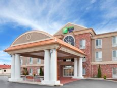 Holiday Inn Express & Suites Farmington in Farmington, Missouri