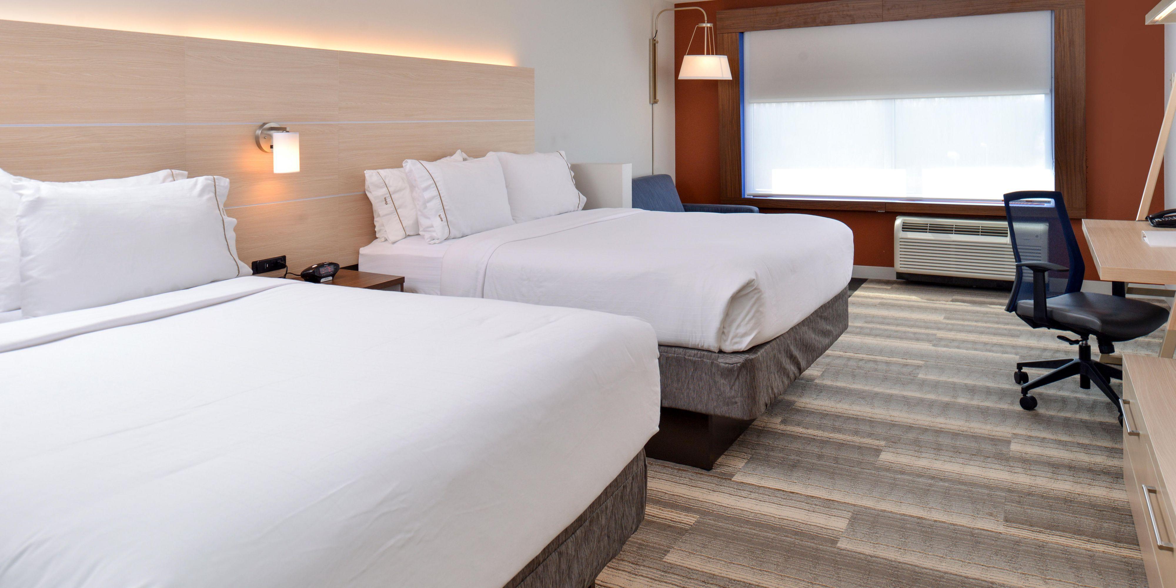 Holiday Inn Express & Suites Farmington Hills Detroit Hotel by IHG