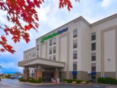 Holiday Inn Express & Suites Fayetteville-Univ Of Ar Area in Springdale, Arkansas