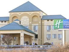 Holiday Inn Express & Suites St. Louis West - Fenton in O'fallon, Missouri