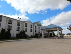 Holiday Inn Express & Suites Findlay in Bowling Green, Ohio