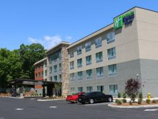 Holiday Inn Express & Suites Hendersonville SE - Flat Rock in Flat Rock, North Carolina