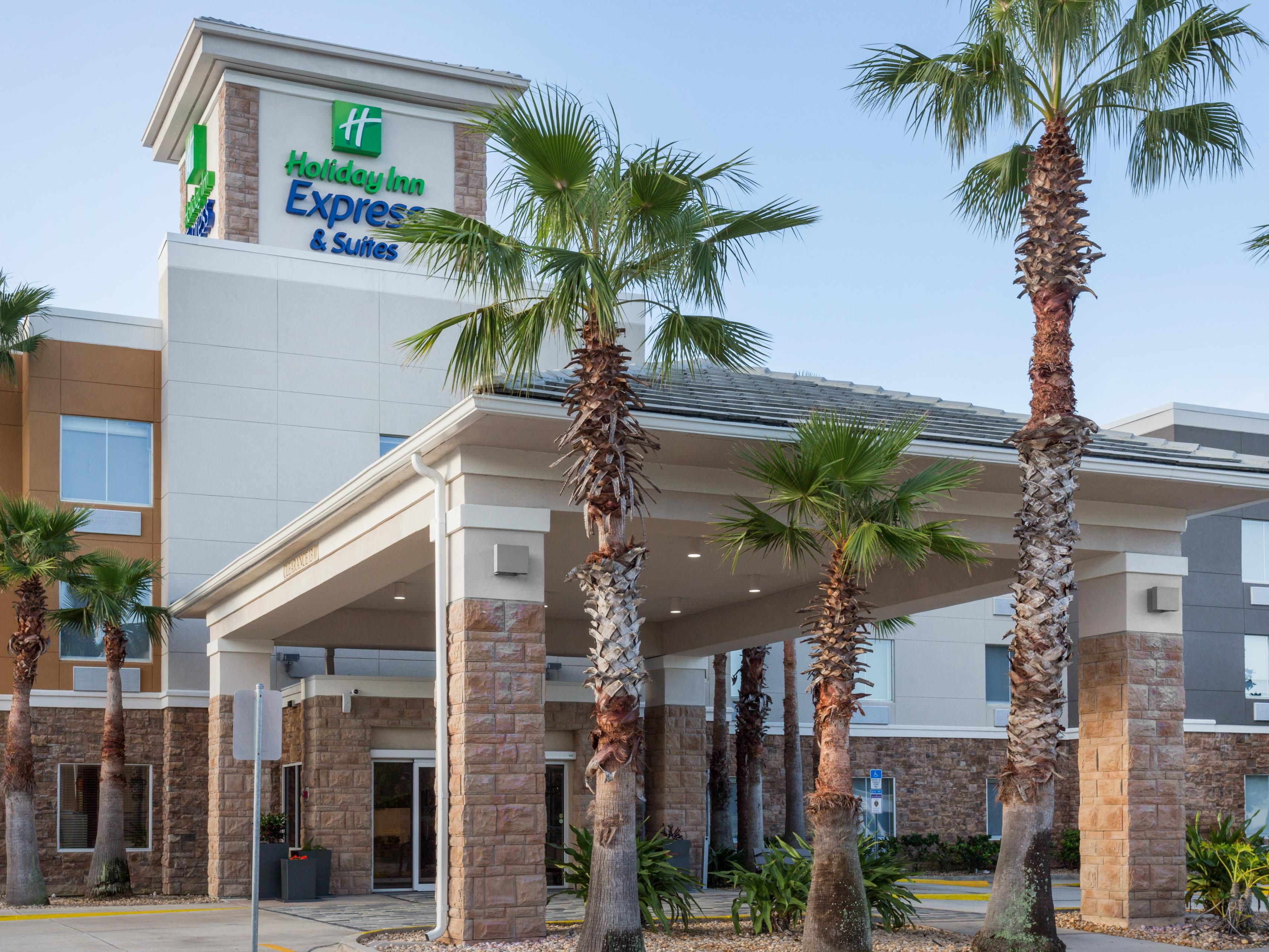 Holiday Inn Express Suites Fleming Island In Saint Augustine Florida