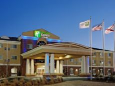 Holiday Inn Express & Suites Florence Northeast in Florence, Alabama