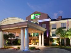 Holiday Inn Express & Suites Florence I-95 & I-20 Civic Ctr in Florence, South Carolina