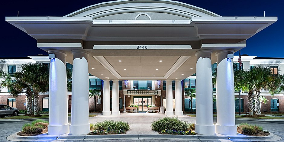 Holiday Inn Express Holiday Inn Express & Suites Florence I