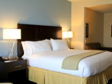 Holiday Inn Express & Suites Floresville in Jourdanton, Texas