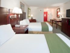 Holiday Inn Express & Suites Florida City-Gateway To Keys in Florida City, Florida