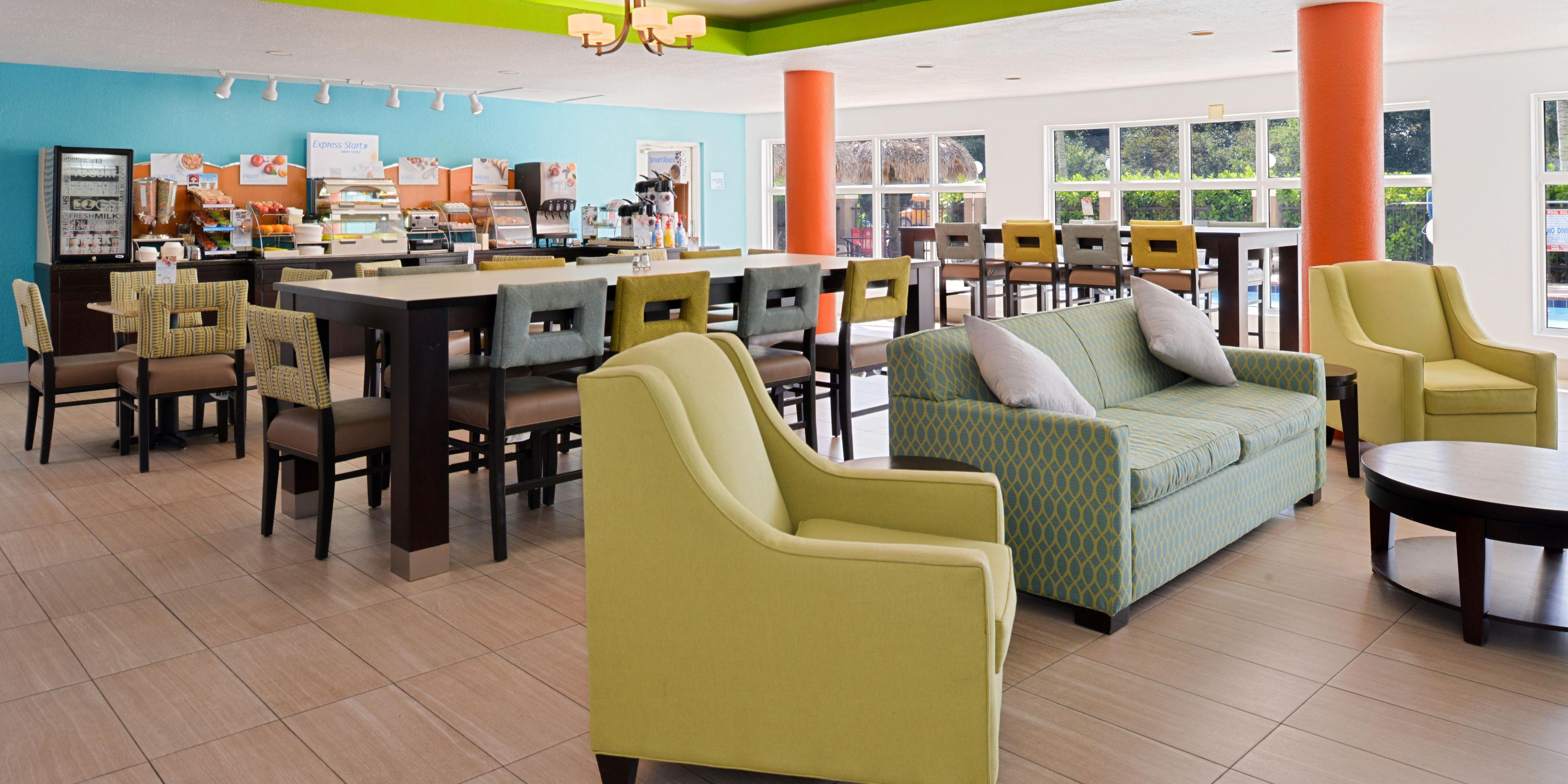 holiday inn express u0026 suites florida city gateway to keys hotel by ihg