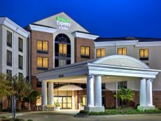 Holiday Inn Express & Suites Jackson - Flowood in Pearl, Mississippi