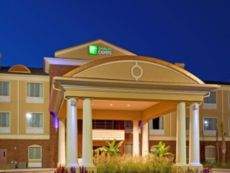 Holiday Inn Express & Suites Foley - N Gulf Shores in Fairhope, Alabama