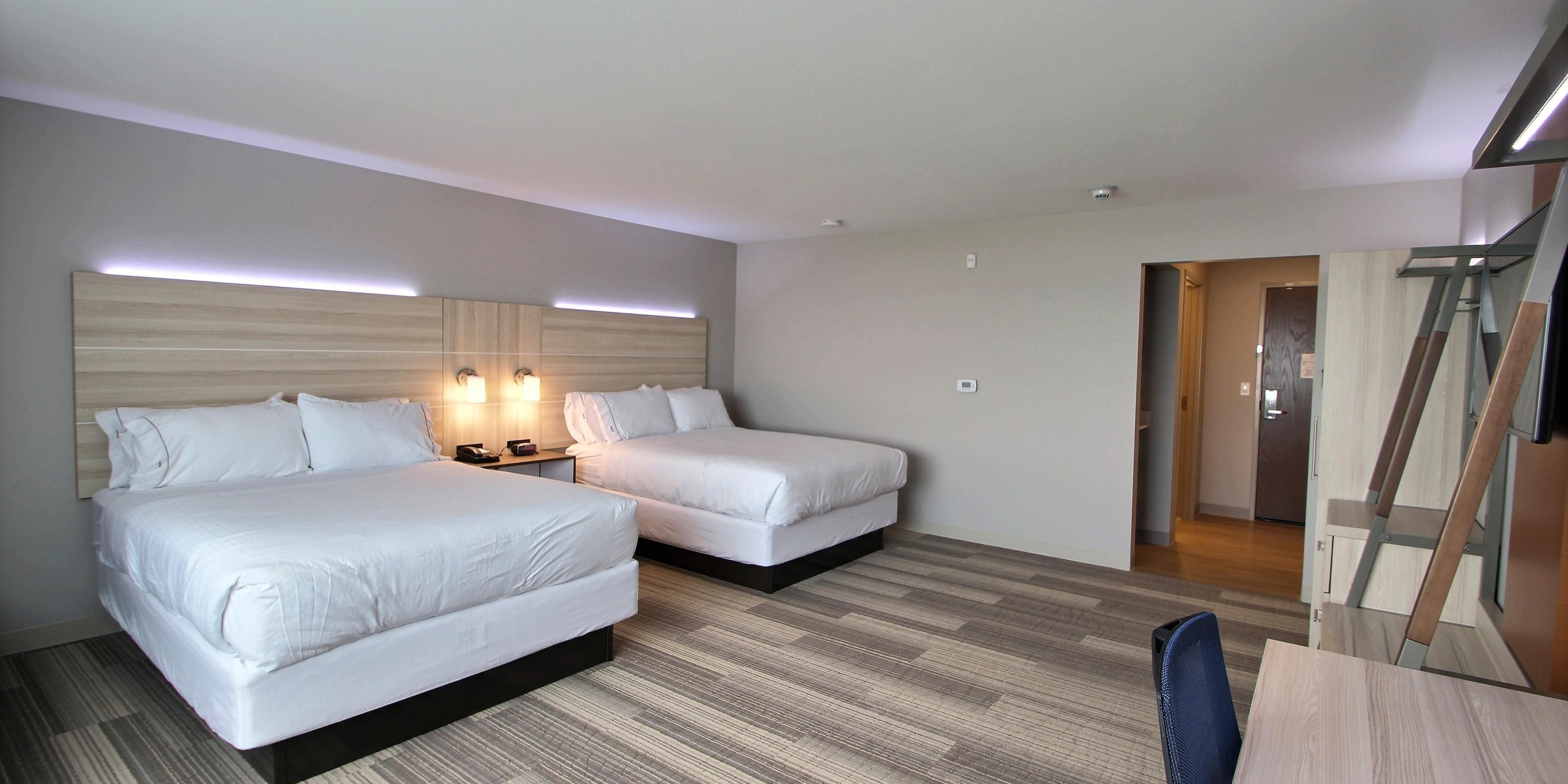 Holiday Inn Express & Suites Fond Du Lac Hotel by IHG