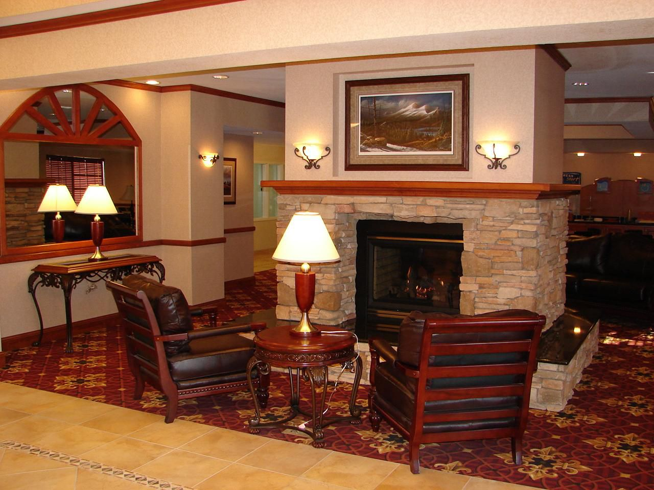 Fort Collins Hotel, minutes from shopping and restaurants