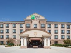 Holiday Inn Express & Suites Ft. Collins in Loveland, Colorado