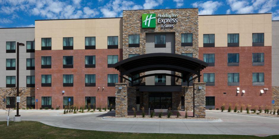 Fort Dodge Iowa Hotel Holiday Inn Express