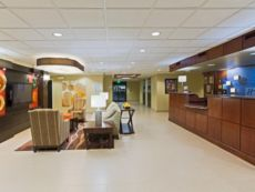 Holiday Inn Express & Suites Ft Lauderdale N - Exec Airport in Lantana, Florida