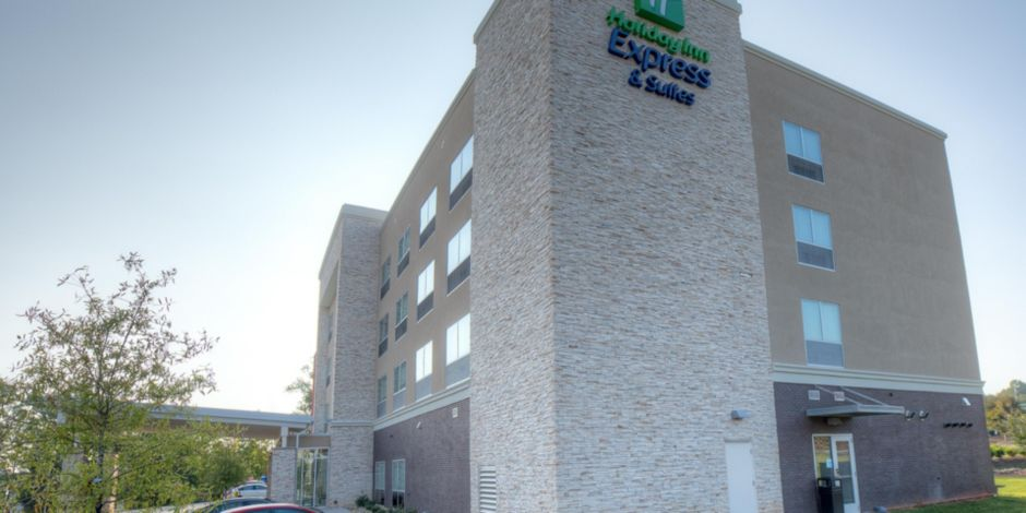 Holiday Inn Express Suites Fort Mill Hotel By Ihg