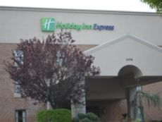 Holiday Inn Express & Suites West Point-Fort Montgomery in Fort Montgomery, New York