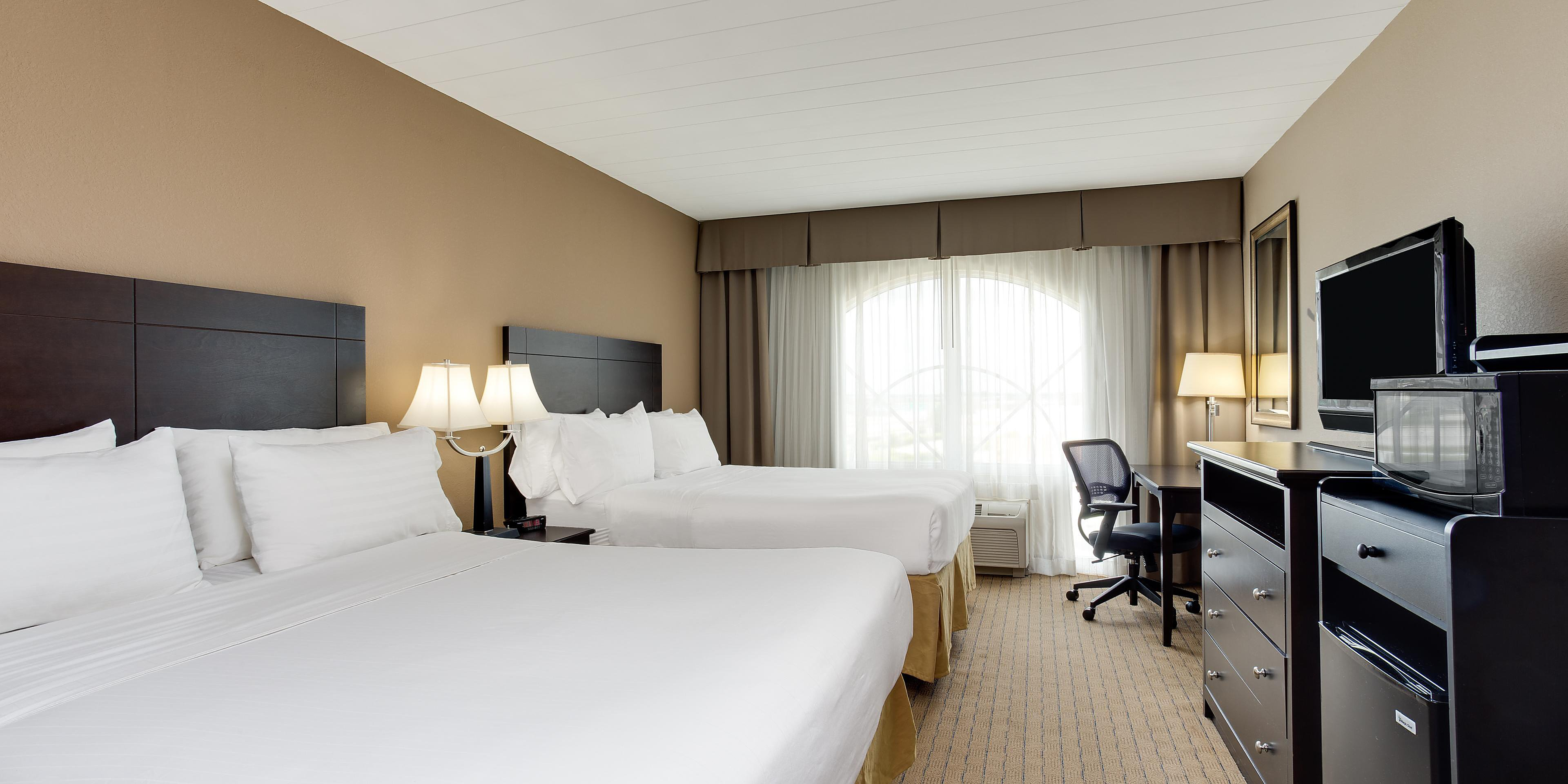 Holiday Inn Express Suites Ft Myers East The Forum Hotel By Ihg