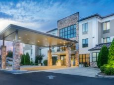 Holiday Inn Express & Suites Fort Payne in Fort Payne, Alabama