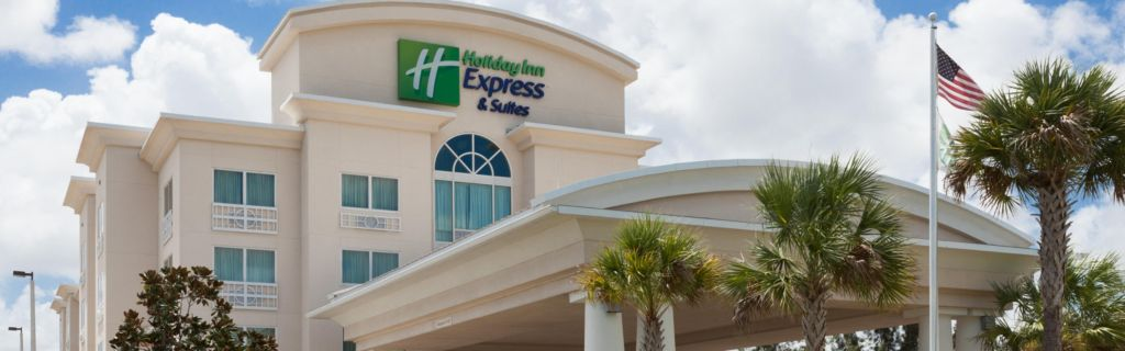 Welcome To The Holiday Inn Express Amp Suites Fort Pierce