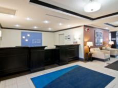 Holiday Inn Express & Suites Fort Saskatchewan in Sherwood Park, Alberta