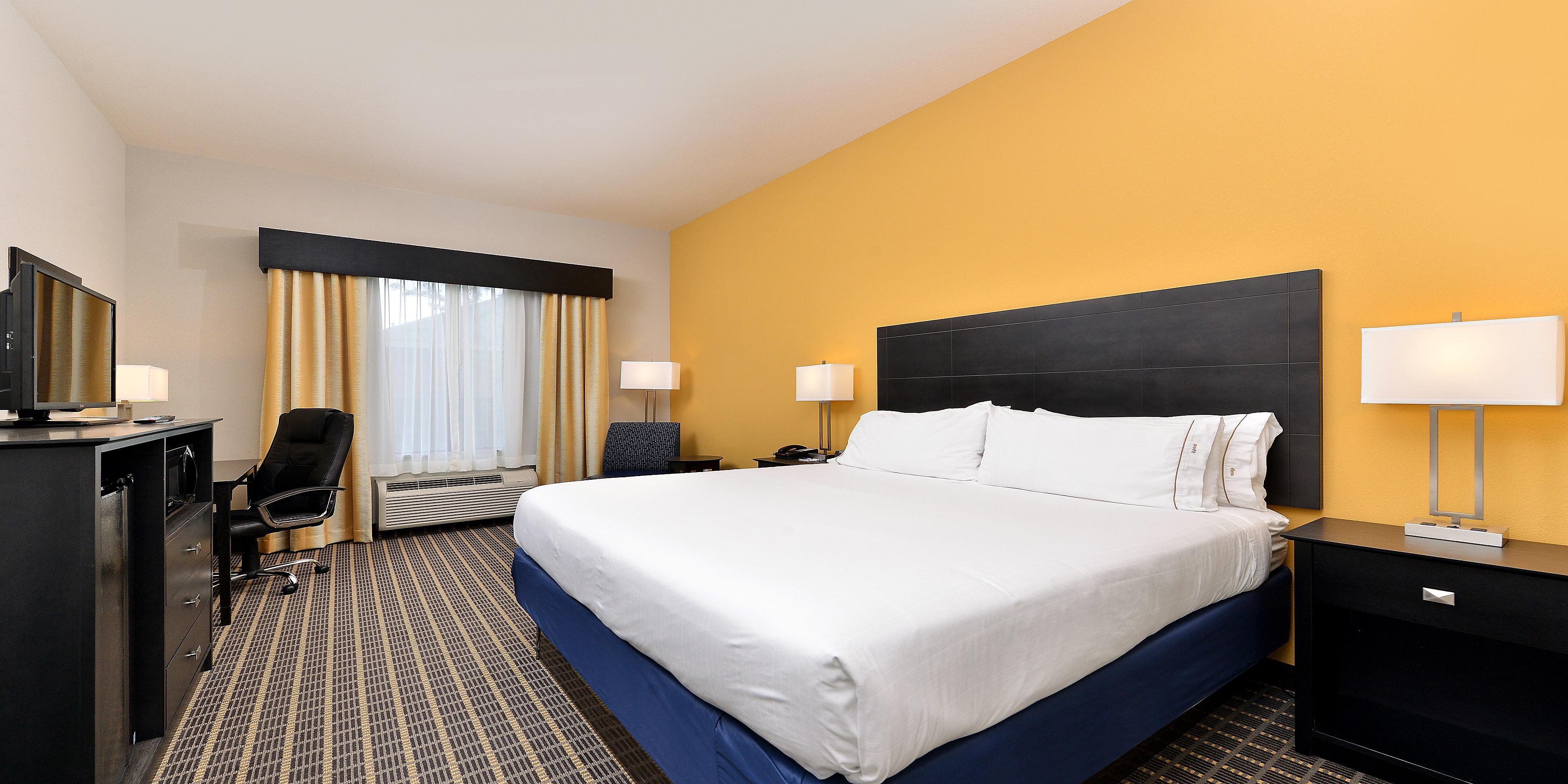Holiday Inn Express & Suites Fort Walton Beach Northwest Hotel by IHG