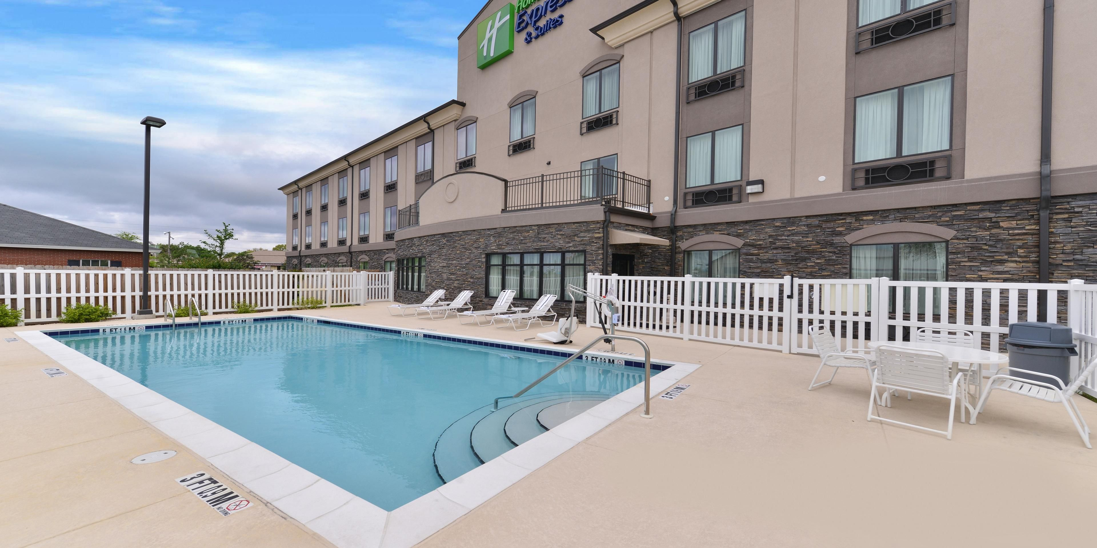 Holiday Inn Express And Suites Fort Walton Beach