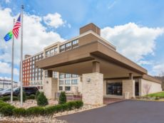 Holiday Inn Express Suites Ft Washington Philadelphia In Horsham Pennsylvania