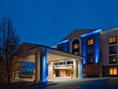 Holiday Inn Express & Suites Fort Wayne in Fort Wayne, Indiana