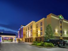 Holiday Inn Express & Suites Fort Wayne in Huntington, Indiana