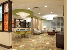 Holiday Inn Express & Suites Fort Worth Downtown in Alvarado, Texas