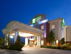 Holiday Inn Express & Suites Fort Worth I-35 Western Center in White Settlement, Texas