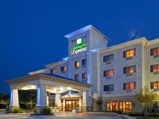 Holiday Inn Express & Suites Fort Worth Southwest (I-20) in Fort Worth, Texas