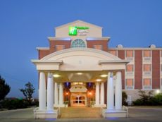 Holiday Inn Express & Suites Lake Worth Nw Loop 820 in Weatherford, Texas