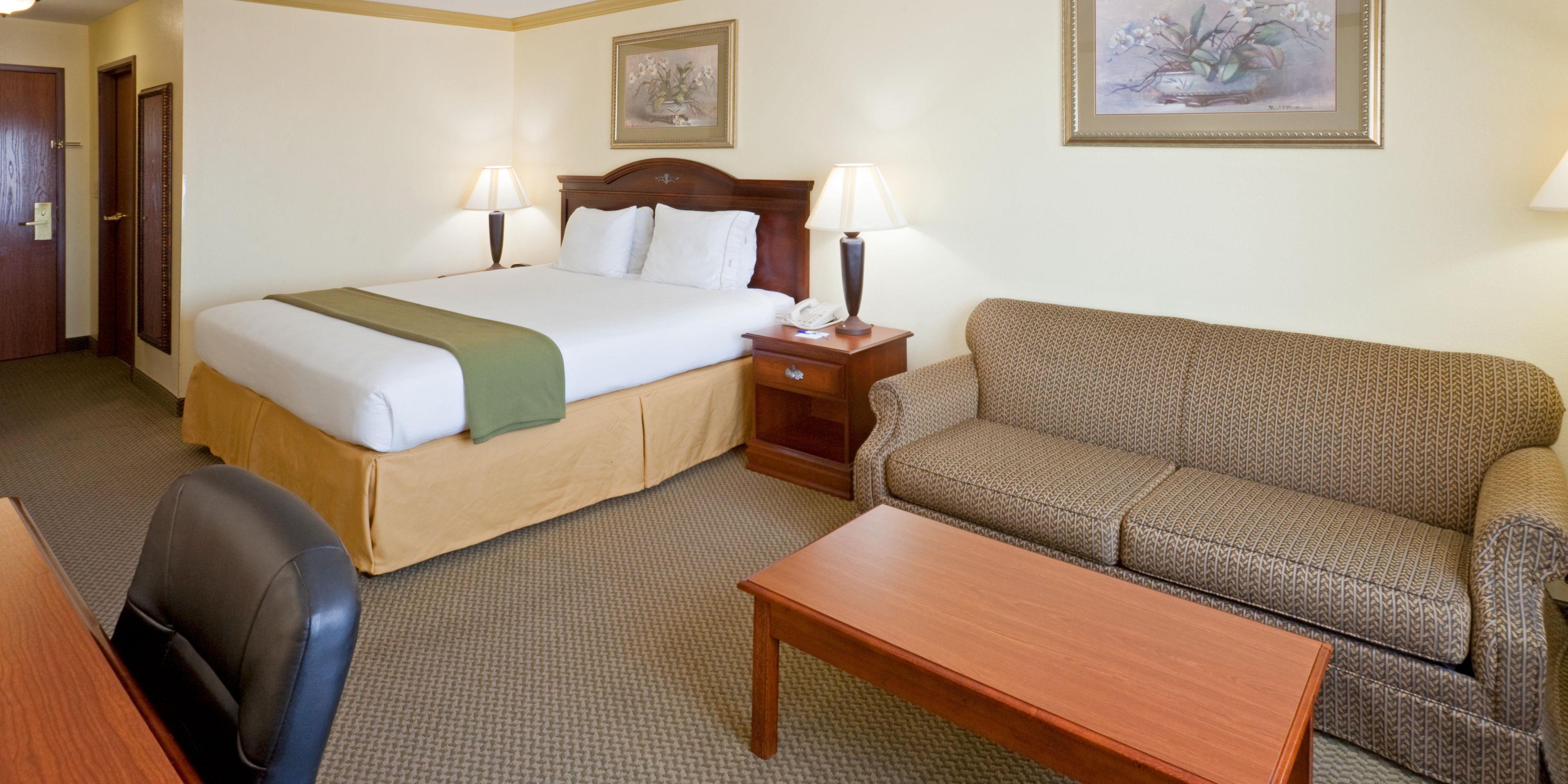 holiday inn express & suites lake worth nw loop 820 hotelihg