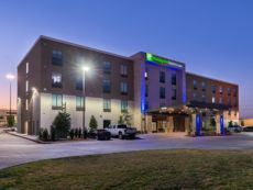 Holiday Inn Express & Suites Fort Worth West in Weatherford, Texas