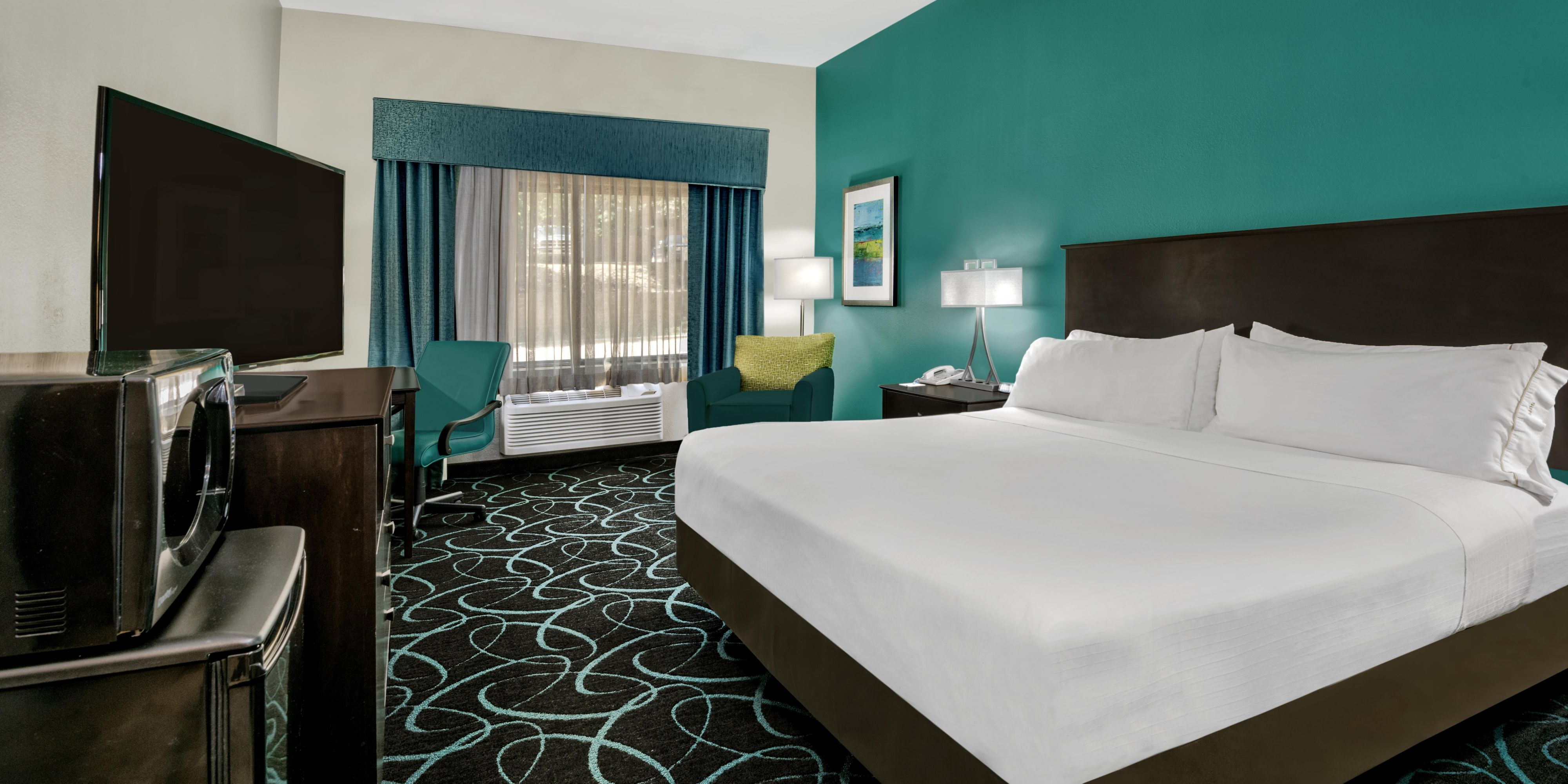 holiday inn express & suites fort worth southwest (i-20) hotelihg