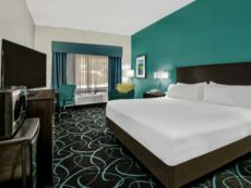Holiday Inn Express & Suites Fort Worth Southwest (I-20) in Burleson, Texas