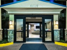 Holiday Inn Express & Suites Fort Worth Southwest (I-20) in Weatherford, Texas