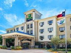 Holiday Inn Express & Suites 沃思堡(I - 20)