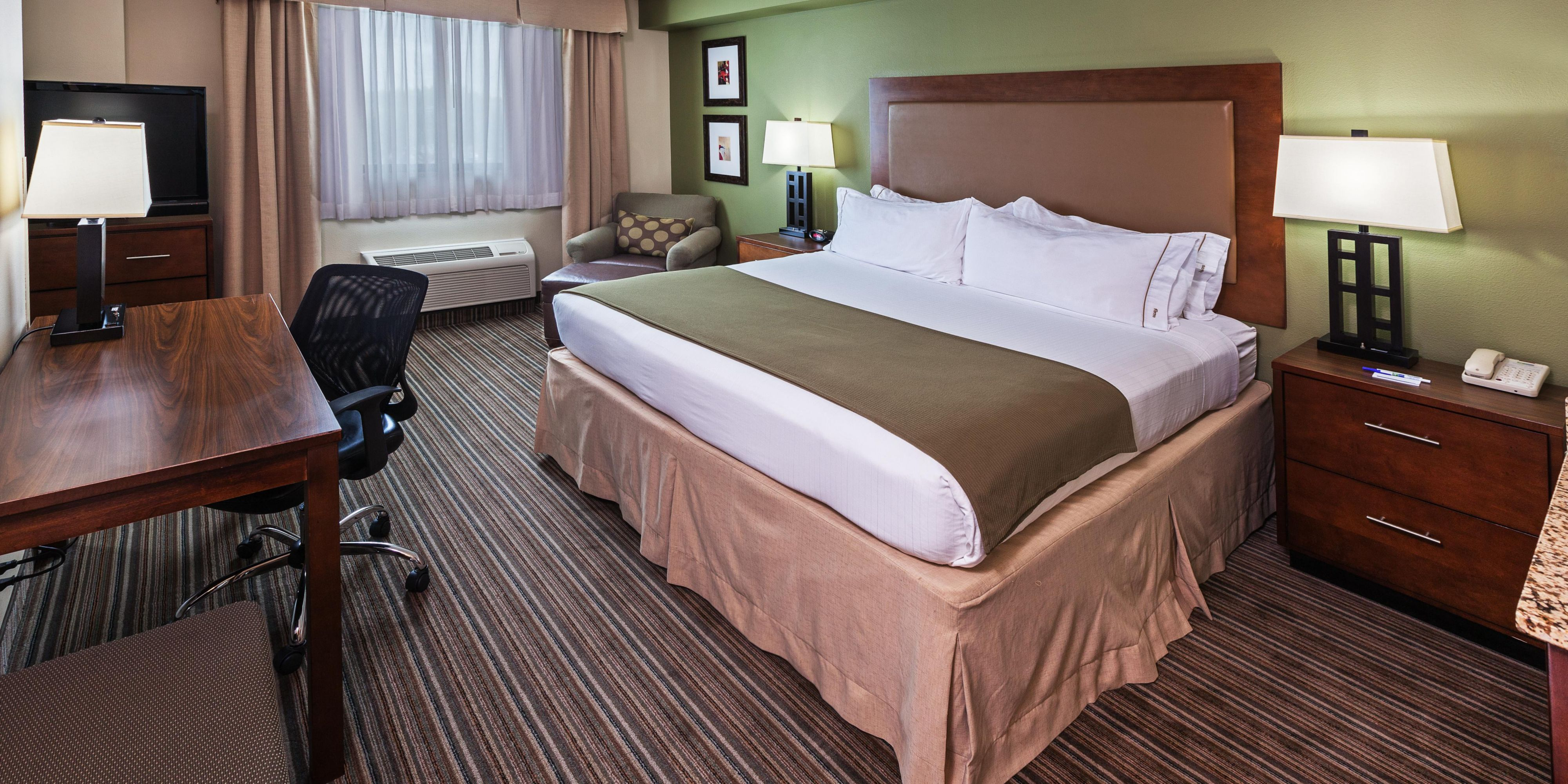 Holiday Inn Express And Suites Fort Worth 5016722631