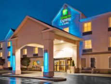 Holiday Inn Express & Suites Frackville in Frackville, Pennsylvania