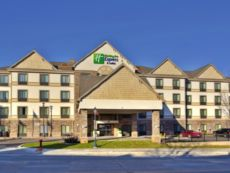 Holiday Inn Express & Suites Frankenmuth in Bay City, Michigan