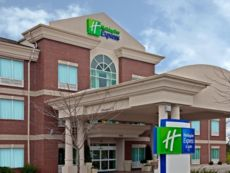 Holiday Inn Express & Suites Frankfort in Lexington, Kentucky