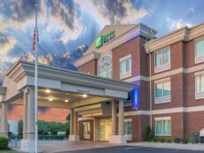 Holiday Inn Express & Suites Frankfort in Shelbyville, Kentucky